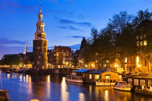 Transport persoane Buzau Olanda