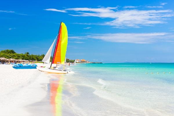 Plaja Varadero, Cuba, Caraibe