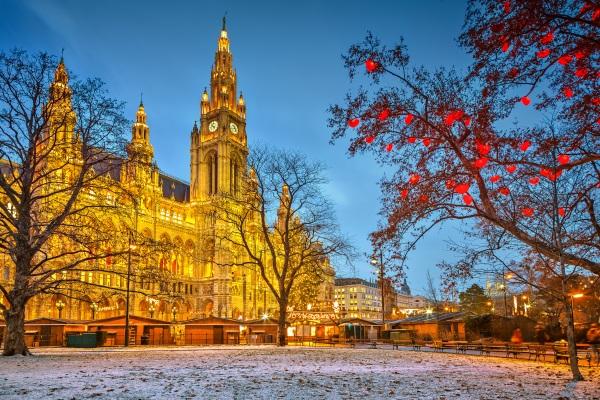 Vezi oferta de Craciun la Viena by Christian Tour aici >>