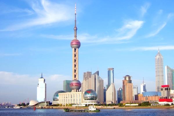 Cartier Pudong, Shanghai, China