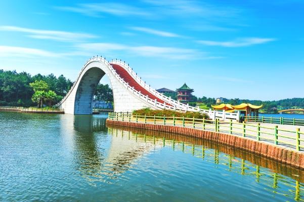 Gradina, Suzhou, China