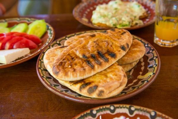 Tutmanik - mancare traditionala bulgareasca