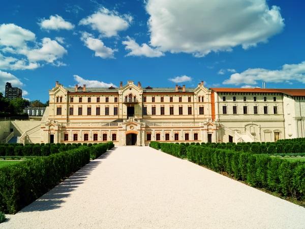Castelul si Vinaria Bulboaca, Republica Moldova