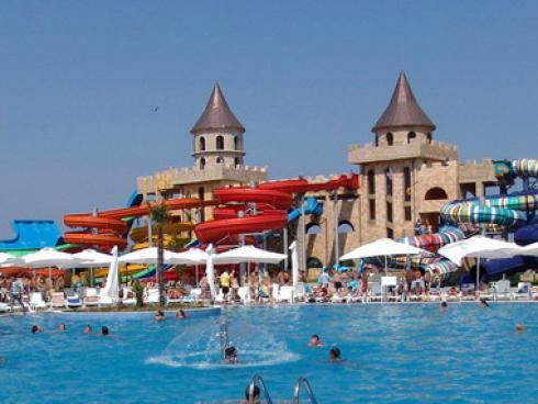 Aqua Paradise Nessebar