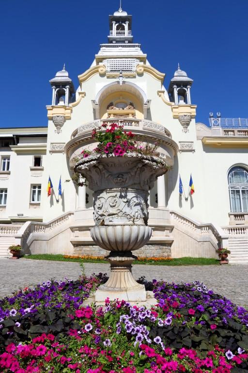 Cazinoul din Sinaia, Romania