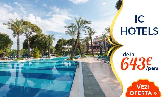 IC-Hotels