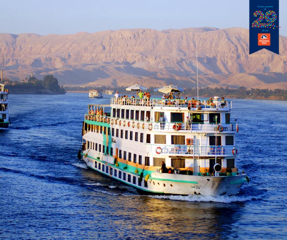 Croaziera prin Aswan