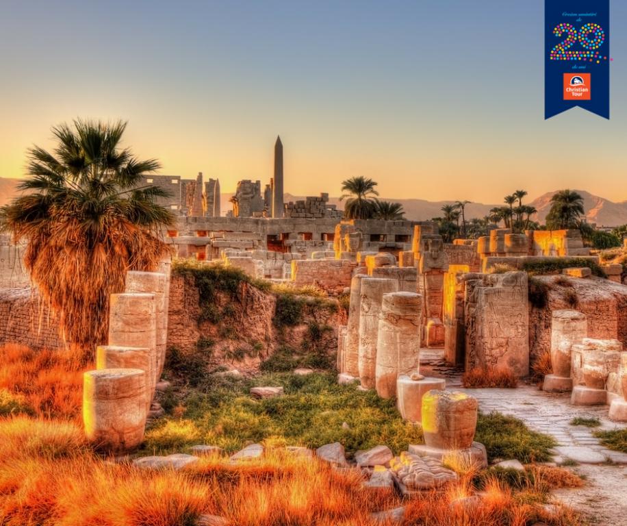 Templul lui Luxor