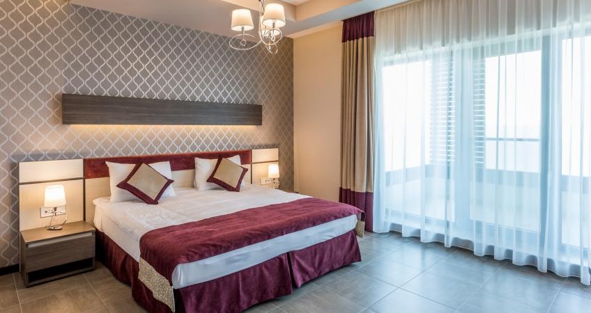 New Splendid Hotel & Spa - Mamaia