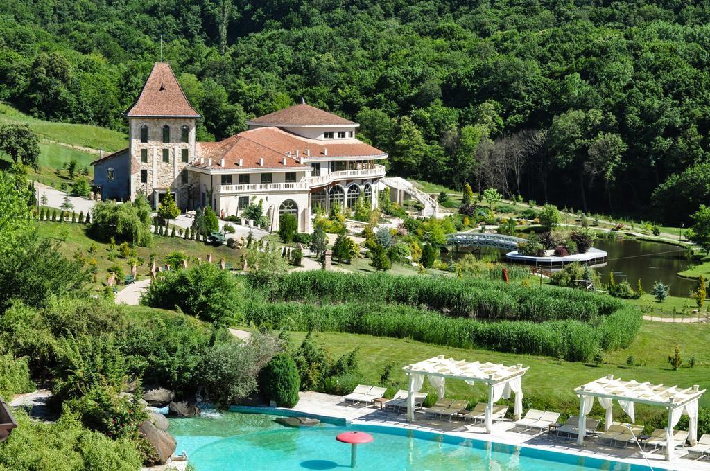 Sungarden Resort - Cluj Napoca
