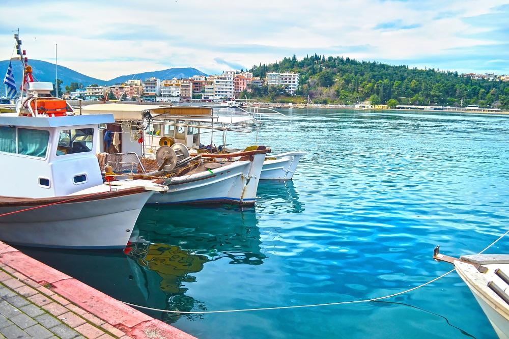 Evia, Euboea, Grecia